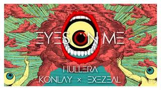 Hullera - Eyes On Me (feat. Ilyas Konlay X Exezeal)