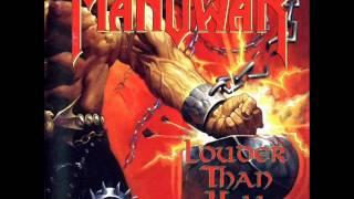 Manowar - Brothers of Metal - Guitar Cover