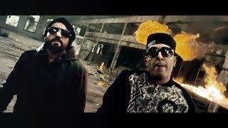 100 KILA & ДИЧО - Дяволският Град (OFFICIAL VIDEO) 2014