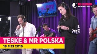 Teske de Schepper & Mr Polska coveren The Chainsmokers | Bij Igmar