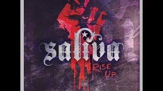 Saliva - Rise Up | Official Lyric Video