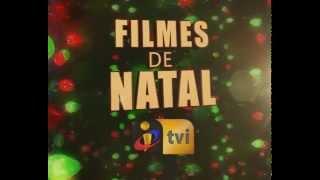 CINEMA NA TVI  24  e 25  de DEZEMBRO