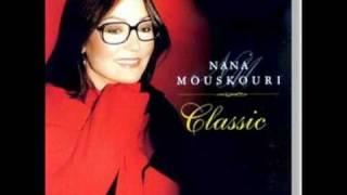 Nana Mouskouri-Le soleil a Soledad -1992