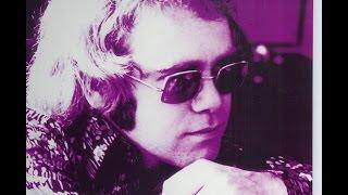 Elton John - Seasons (1971) With Lyrics!