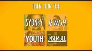 Sydney Jewish Youth Ensemble - Promo Video