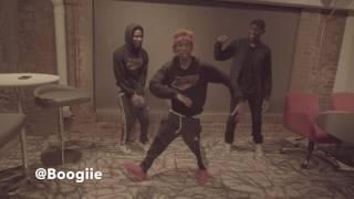 "Kodak Black ""There He Go"" (Dance Video) @teamrocket314"