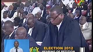 Final Address by Counsel for Petitioners Philip Addison - 2012 Election Petition Hearing (7-8-13) width=