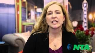 What NTA membership means to Lisa Itel and Travel Oregon