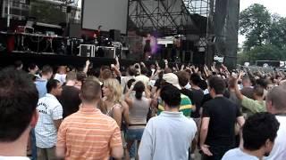 Armin van Buuren Live @ McCarren Park Pool Feat. Jennifer Rene