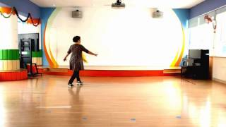 Echoes of Love - Line Dance(排舞-爱的回声)
