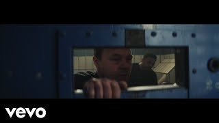 Goldie - I Adore You (Goldie vs Ulterior Motive) [Official Video]