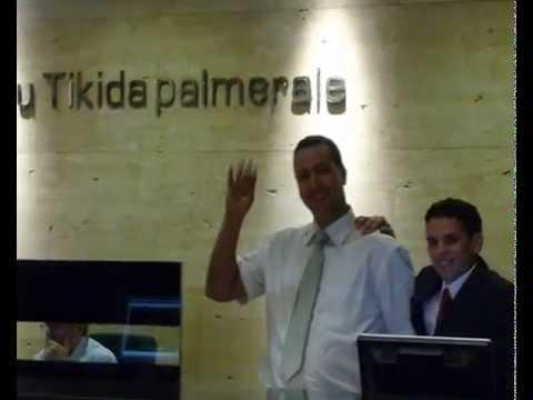 RIU TIKIDA PALMERAIE – NEW HOTEL-MARRAKECH-MOROCCO