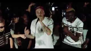 Mr.Rain - I'm a devil feat C Moe  [STREET VIDEO]