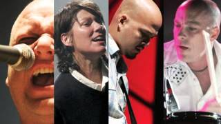 The Pixies - Debaser (live)