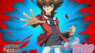 "Yu-Gi-Oh! GX  best Opening Theme ""Get Your Game On"" p10"
