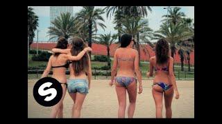 Dr. Bellido Feat. Papa Joe - Señorita (Official Music Video)