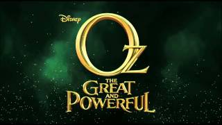 Oz The Great And Powerful [Soundtrack] - 01 - Main Titles