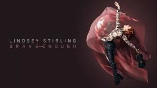 Lindsey Stirling - Those Days Album Brave Enough