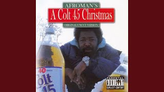 Afroman Is Coming To Town