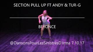 DJEMBEL DANCE - Beyoncé - Section Pull Up ft Andy & Tur-G (Val ViBe)