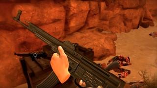 Arizona Sunshine - PSVR Aim Controller Gameplay Trailer