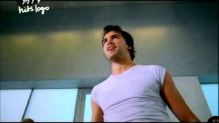 Music Video Eric Prydz   Call On Me Uncensored Version {SVCD}
