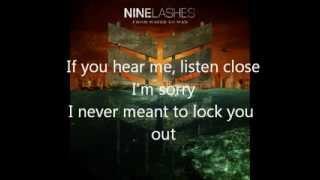 Nine Lashes - Love Me Now lyrics