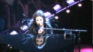 Ivete Sangalo Madison Square Garden -  EASY