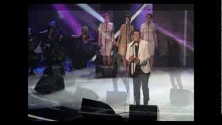 ŽELJKO JOKSIMOVIĆ - NIJE LJUBAV STVAR - Любовь не вещь - ESC 2012, RUSSIAN VERSION