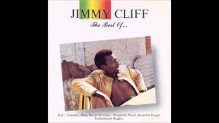 Jimmy Cliff - I've Been Dead 400 Years