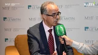 Abdessamad Sekkal : La mise en oeuvre de la régionalisation avancée prendra un certain temps