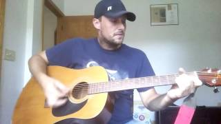 """My cover of """"Help Me Through the Night"""" by Joe Walsh"""