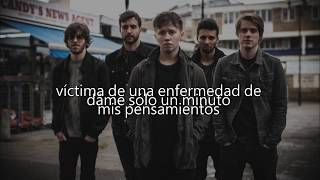 nothing but thieves - get better // español