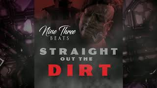 "E40 Type Beat "" Straight Out The Dirt "" Prod. By 93Beatz Instrumental 2017"