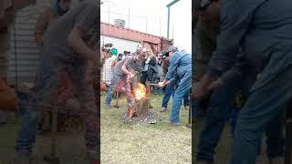 Steephollow 2019 Combo/Demo Iron Smelt