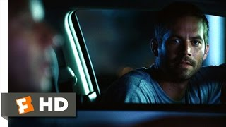 Fast Five (6/10) Movie CLIP - Million Dollar Race (2011) HD