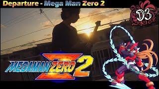 Megaman Zero 2 - Departure [Cover]