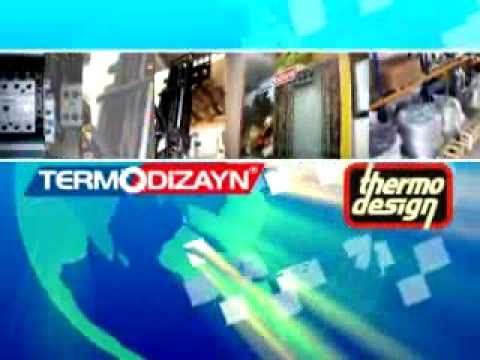 Termodizayn Thermodesign Ice Systems and Cooling Units