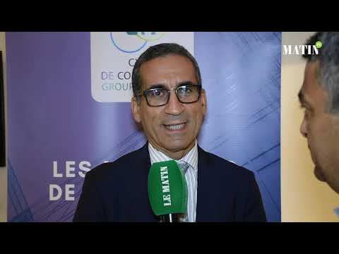 Video : Matinales de la fiscalité : Déclaration de Laidi El Wardi, conseiller auprès du PDG du groupe BCP
