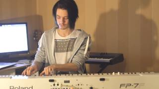 Joel Sandberg - I See The Light (Tangled) Piano Cover + Free Download Link
