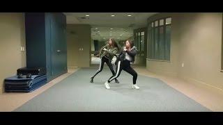 효린 Hyorin- Paradise (Cover) 커버댄스