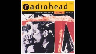 Radiohead - Creep (Voice Only)