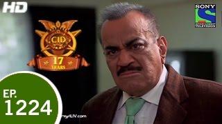 CID - सी ई डी - TeleKinesis - Episode 1224 - 3rd May 2015 width=