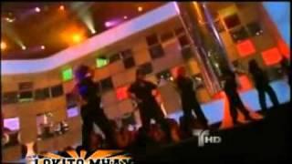 ► Premios BillBoard 2011 ◄ Don Omar - Taboo