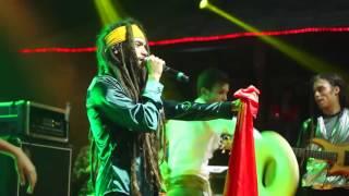 Lion Reggae (En Vivo) - Mi Raiz, Bogotá