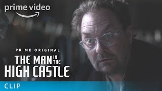 The Man in the High Castle - The Man   Amazon Prime Video