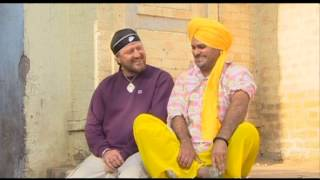 Foreigner Wish To Marry A Punjabi Girl - Family 425 - Punjabi Comedy Movies