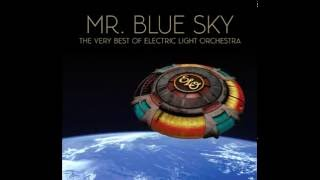 ELO - Strange Magic (2012 Rerecording)