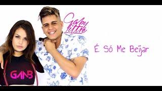É Só Me Beijar I #Autoral I Gaby Littré ft. Gaab I (Acústico)