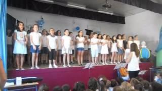 Coro El Romeral: CANCIÓN AFRICANA